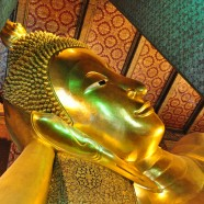 The Buddha Images of Bangkok