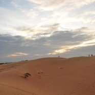 Visiting The Sand Dunes of Mui Ne, Vietnam