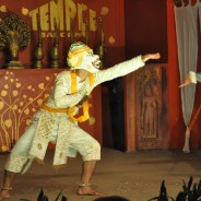 Apsara Dance in Siem Reap