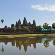 Touring the Temples of Angkor