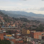 Photos: Twirling Around Medellin