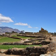 Photos: Ingapirca Ruins