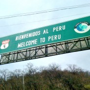A Hassle Free Crossing From Ecuador to Peru