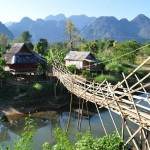 vang vieng bungalows