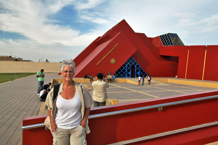 Barbara-Weibel-Peru-Chiclayo-Lord-of-Sipan-Tombs-Museum